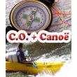 C.O. + canoe 6 kms