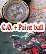 Paint Ball  + C.O.- Collectivités locales