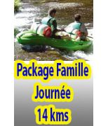 Package Famille 14 kms