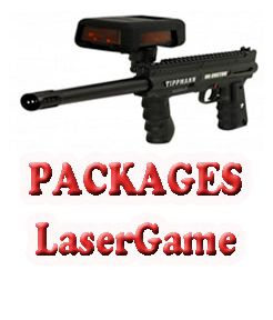 Laser game l'après midi