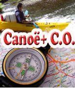 canoe 6 kms + C.O.