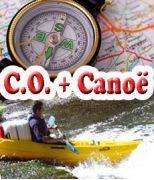 C.O. + canoë 14 kms